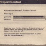 Team Project Management With Project Central 2000